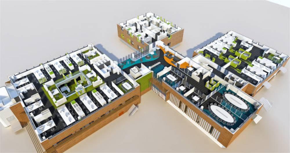 Map-concepts Tanger : L'aménagement et design d'espace au Maroc map-concepts