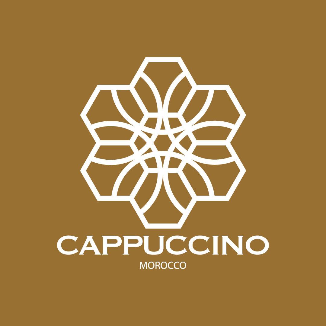 Cappuccino - map-concepts Agence Communication de Tanger