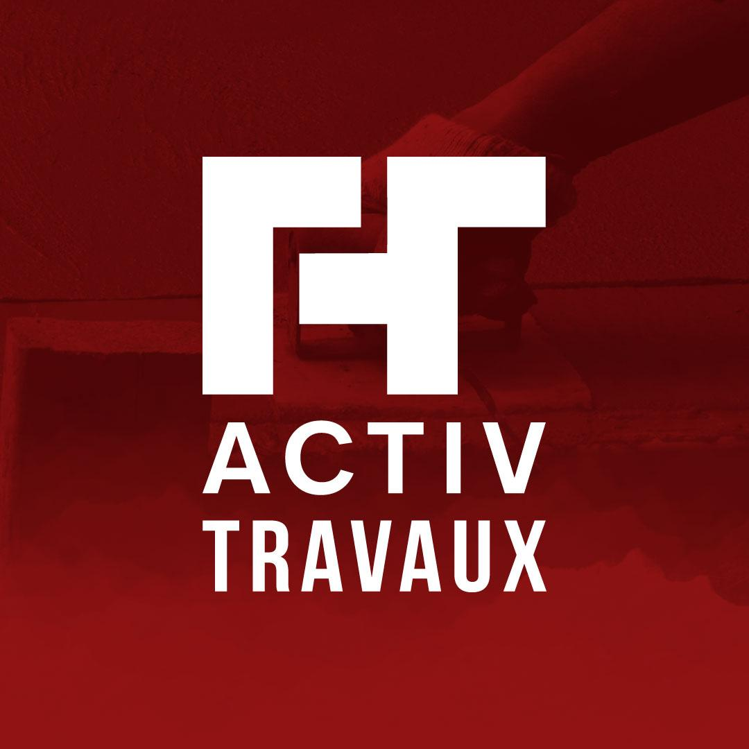 Activ Travaux - map-concepts Agence Communication de Tanger